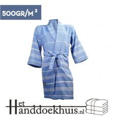 Hamam Badjas 500gr/m2 zonder toevoeging