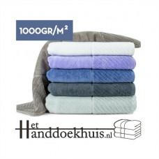 Badmat 50 x 80 (1000gr/m2) zonder toevoeging