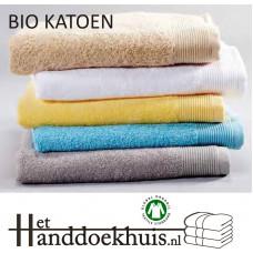 Handdoek 70 x 140cm BIOKATOEN (450 gr/m2 )