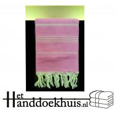 Hamamdoek bedrukken met logo